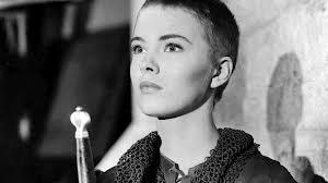 Jean as Joan